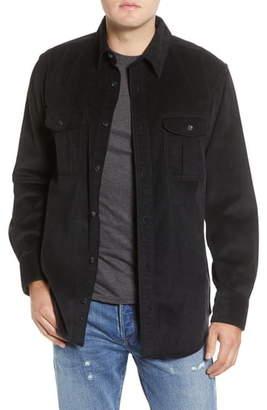 Filson Regular Fit Button-Up Corduroy Shirt