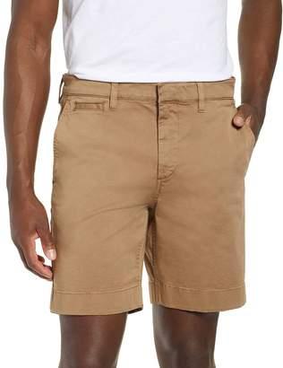 John Varvatos Johnny Slim Fit Shorts