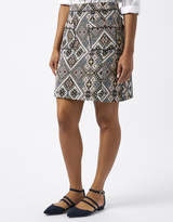 Monsoon Mia Jacquard Skirt
