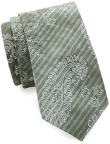 Original Penguin Hawaii Paisley Tie