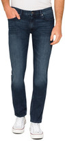 HUGO BOSS Denim Stretch 5 Pocket Jean