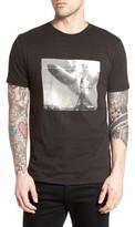 Altru Men's Led Zeppelin Graphic T-Shirt