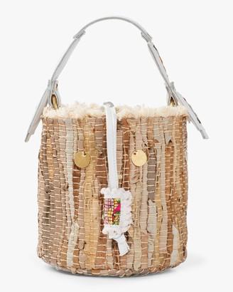Kooreloo Cup Cake Minima Bucket Bag