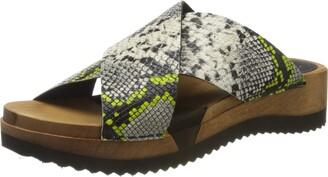 Sanita Women's Saskia Sport Flex Sandale Mules