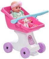 Step2 Love & Care Doll Stroller