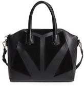 Sole Society Rosamund Satchel - Black