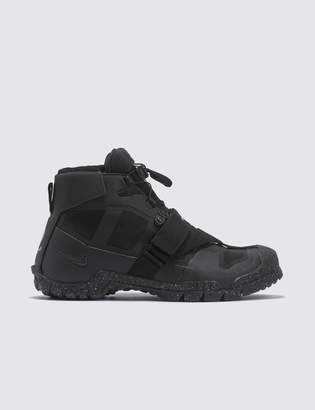 Nike SFB Mountain x Undercover Triple Black Boot