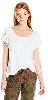 Roxy Junior's Point Dume V-Neck T-Shirt