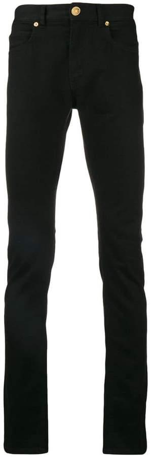Versace Blasone Barocco jeans
