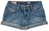 Ralph Lauren Girls' Weekender Jean Shorts - Sizes 7-16