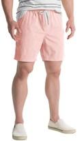 Free Nature Twill Drawstring Shorts (For Men)