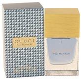 Gucci Pour Homme ll by for Men 1.7 oz Eau de Toilette Spray