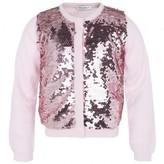 Dolce & Gabbana Sequin Cashmere Cardigan