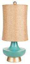 Surya Jerome Table Lamp - Blue