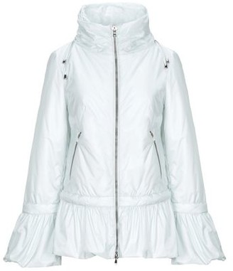 Geospirit Synthetic Down Jacket