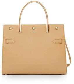 Burberry Small Bar Tote