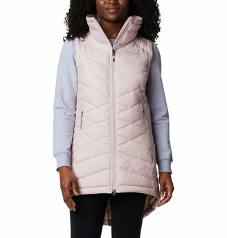 Columbia Women's Heavenly Long Vest