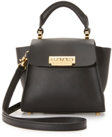 Zac Posen Eartha Top Handle Mini Cross Body Bag
