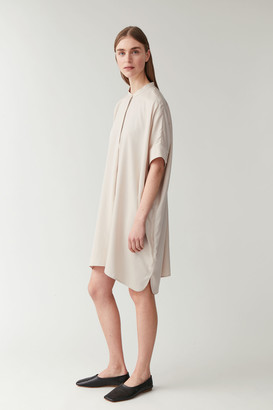 Cos Oversized A-Line Dress