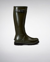 The New Women's Balmoral Poly-lined Rain Boots