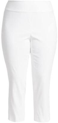 NIC+ZOE, Plus Size Plus Wonderstretch Pants