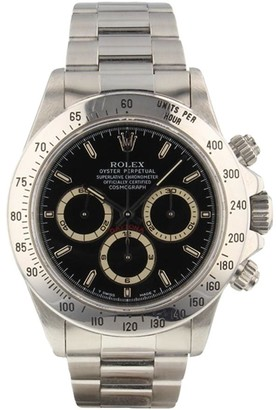 Rolex 2018 pre-owned Daytona 40mm