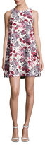 Kensie Floral Shift Dress