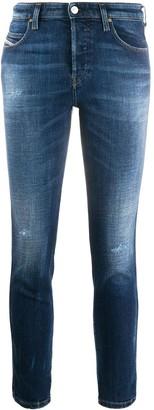 Diesel Babhila skinny jeans