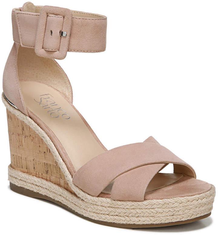 cdfb320f2eb Qunitana Wedge Sandals Women Shoes