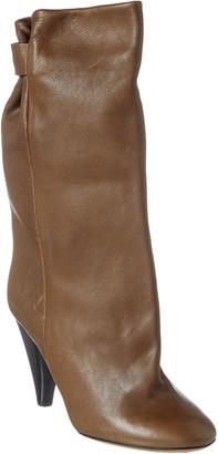 Isabel Marant Lakfee Leather Boot