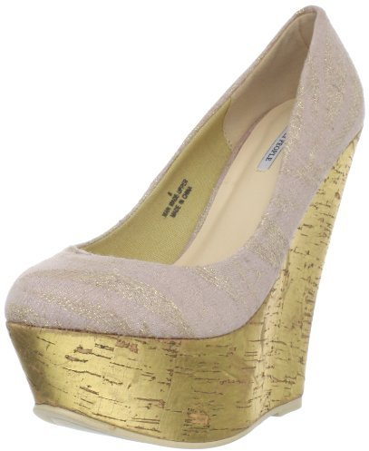 Lovely People Women's Whitney Wedge Pump