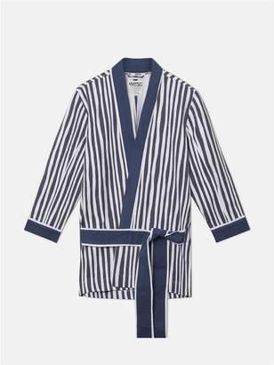 Wesc Kimono Hare Short Robe