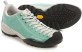 Scarpa Mojito 2015 Suede Approach Shoes (For Men and Women)