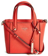 GUESS Women's Kamryn Mini Tote