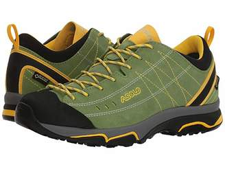 Asolo Nucleon GV (English Ivy/Yellow) Women's Shoes