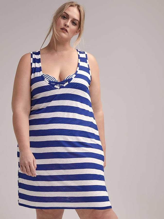 a717741471 Plus Size Swimsuits - ShopStyle Canada