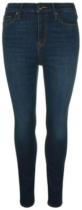 True Religion Caia High Rise Jeans