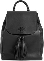 Tory Burch Taylor Textured Leather Backpack