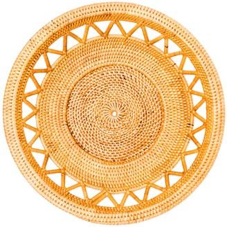 Poppy + Sage Adeline Woven Bowl - Large