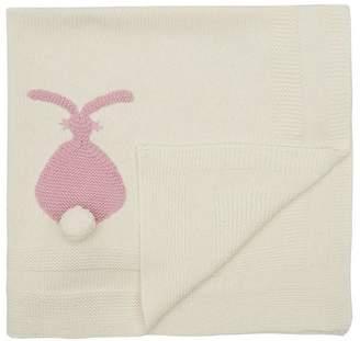 Stella McCartney Bunny Blanket