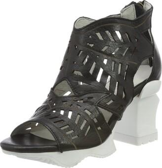 Laura Vita Women's ARMANCE 35 Open Sandals