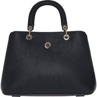 Tommy Hilfiger Large Satchel Bag