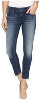Lucky Brand Lolita Capri Jeans in Agua Dulce Women's Jeans