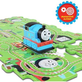 Thomas & Friends Thomas Puzzle Track Playset