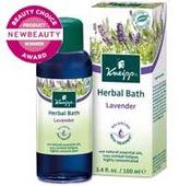 Kneipp Lavender Balancing Herbal Bath 3.4oz