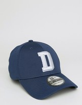 New Era 39Thirty Fitted Cap Dallas Cowboys