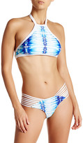 Issa de' mar Issa de Mar Sunset Reversible Bottom