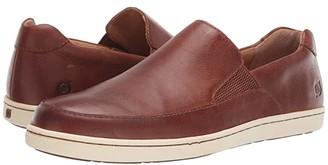 Børn Aleksander (Tan Full Grain Leather) Men's Shoes