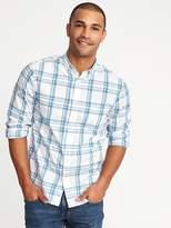 Old Navy Regular-Fit Built-In Flex Classic Shirt for Men