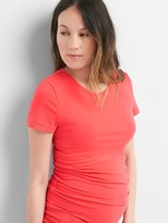 Gap Maternity Pure Body crew tee